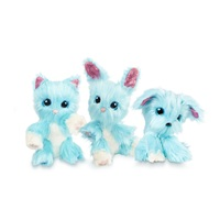 Scruff A Luvs Surprise Plush - Blue image