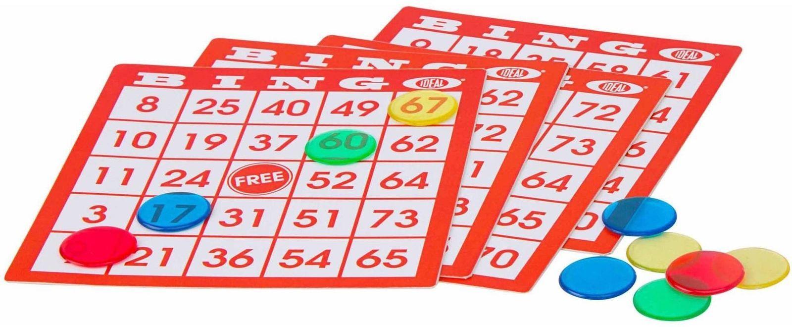 Ideal Games: Win Big - Bingo Night image