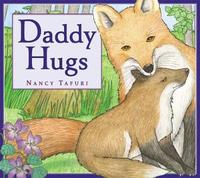 Daddy Hugs by Nancy Tafuri image
