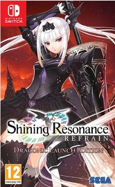 Shining Resonance Refrain: Draconic Launch Edition for Nintendo Switch