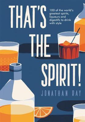 That's the Spirit! by Jonathan Ray image
