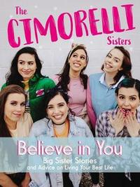 Believe in You by Christina Cimorelli