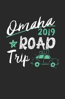 Omaha Road Trip 2019 by Maximus Designs