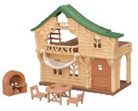 Sylvanian Families - Lakeside Lodge