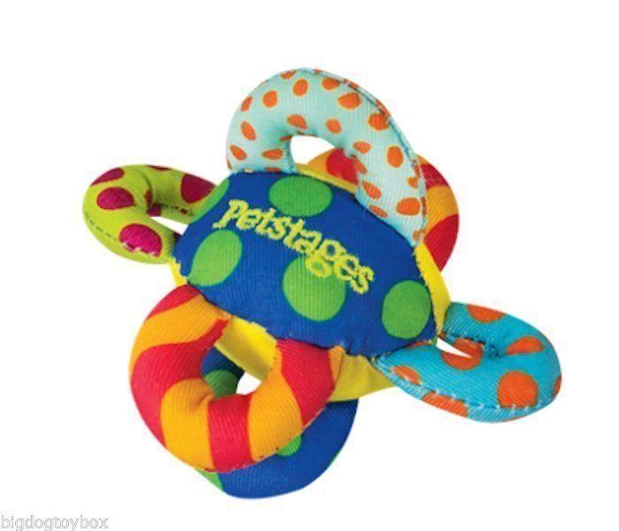Petstages Loop Ball - Mini image
