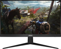 24'' MSI Optix 1080p 144Hz 1ms FreeSync eSports Monitor