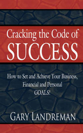 Cracking the Code of Success by Gary Landreman image