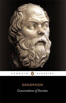 Conversations of Socrates by . Xenophon image