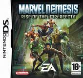 Marvel Nemesis: Rise of the Imperfects for DS