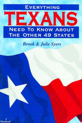 Everything Texans Need to Know About the Other 49 States by Brook Syers image