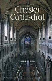 Chester Cathedral: Souvenir Guide image
