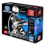 Sapphire Radeon Video Card X700 Pro 256MB AGP