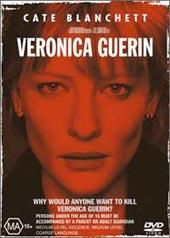 Veronica Guerin Story, The (chasing The Dragon) on DVD