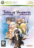 Tales of Vesperia for Xbox 360