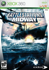 Battlestations Midway for Xbox 360