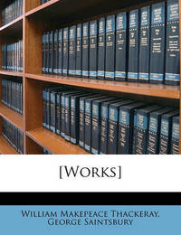 [Works] Volume 02 by William Makepeace Thackeray