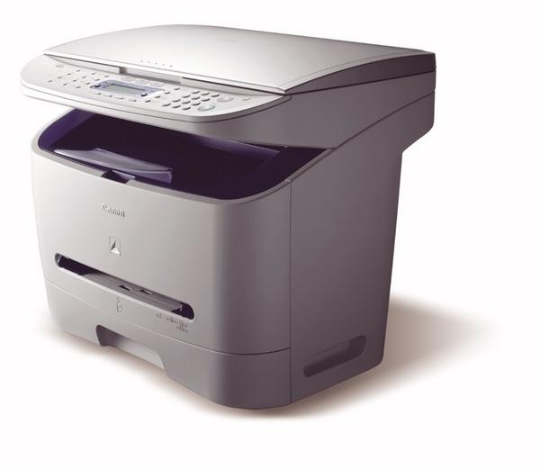 Canon MF3240 Imageclass Laser Multifunction Printer Scanner & Copier