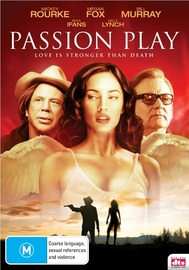 Passion Play on DVD