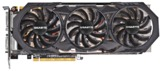 Gigabyte GeForce GTX 970 4GB Windforce Cooler Graphics Card