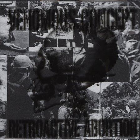 Retroactive Abortion by Venemous Concept image