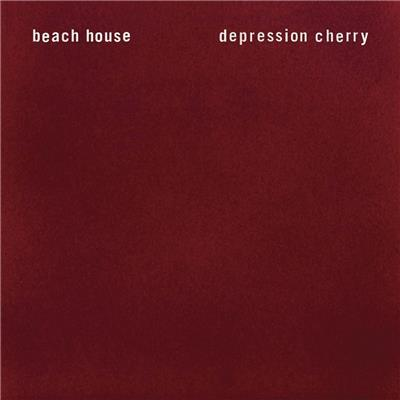 Depression Cherry (LP) by Beach House image