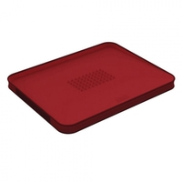 Joseph Joseph Cut & Carve - Plus Red (Small)