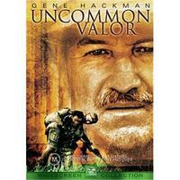 Uncommon Valor on DVD