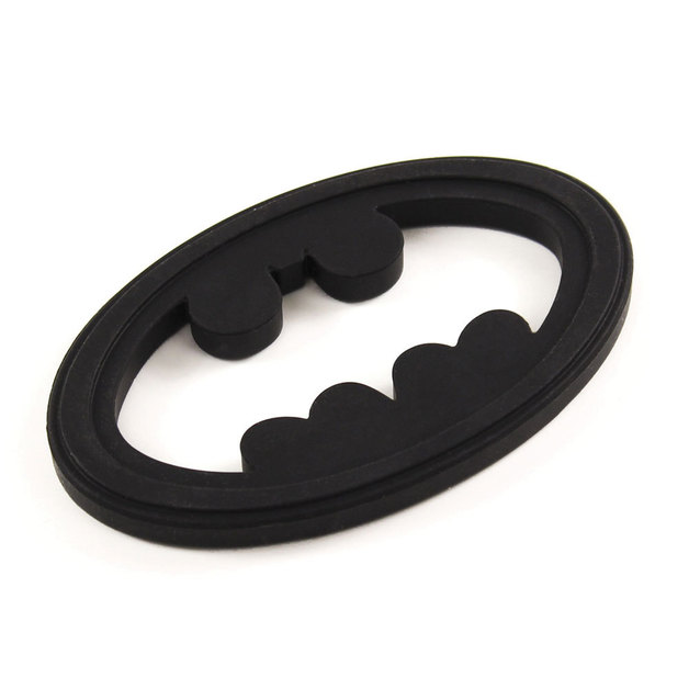 DC Comics Silicone Teether - Batman