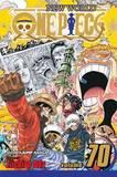 One Piece, Vol. 70 by Eiichiro Oda