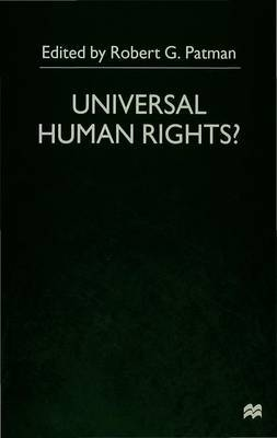 Universal Human Rights image