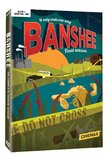 Banshee - The Complete Fourth Season DVD