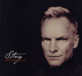 Sacred Love (2LP) by Sting