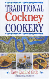 Cockney Cookbook by Catherine Atkinson image