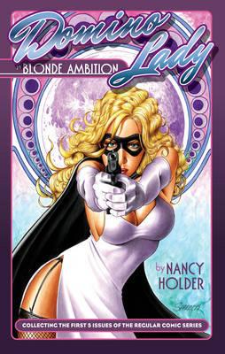 Domino Lady by Nancy Holder