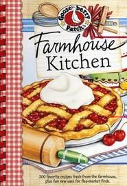 Farmhouse Kitchen image