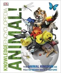 Knowledge Encyclopedia Animal! by DK