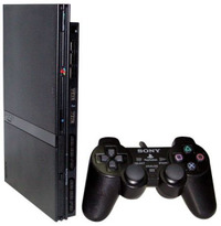 PS2 Console (Slim-line) Internal Power Supply for PS2 image