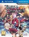 The Legend of Heroes: Trails of Cold Steel for PlayStation Vita