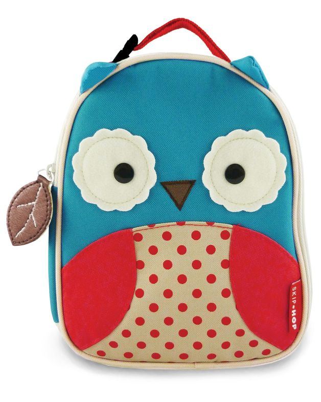 Skip Hop: Zoo Lunchies - Owl