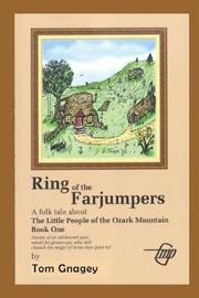 Ring of the Farjumpers by Tom Gnagey