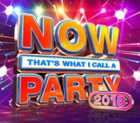 Now That's What I Call A Party 2018 by Various