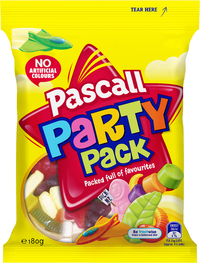 Pascall Party Pack (180g)