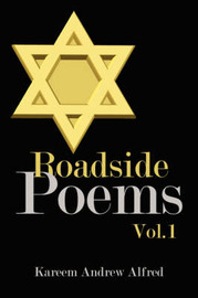 Roadside Poems by Kareem Andrew Alfred image