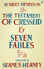 The Testament of Cresseid & Seven Fables by Seamus Heaney image