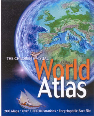 The Macmillan Children's Atlas image