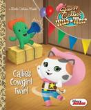 Callie's Cowgirl Twirl by Andrea Posner-Sanchez