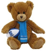 Antics: Super Rugby Bear - Blues