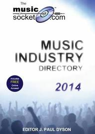 The MusicSocket.com Music Industry Directory