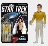 Star Trek - Beaming Kirk ReAction Figure