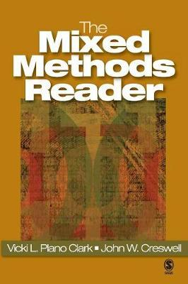 The Mixed Methods Reader image